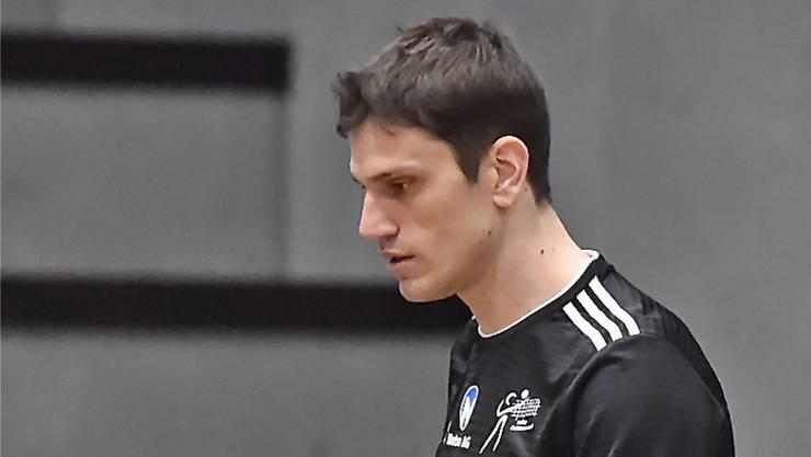 24 Punkte im ersten Spiel: Miloš Ćulafić überzeugt von Anfang an.
