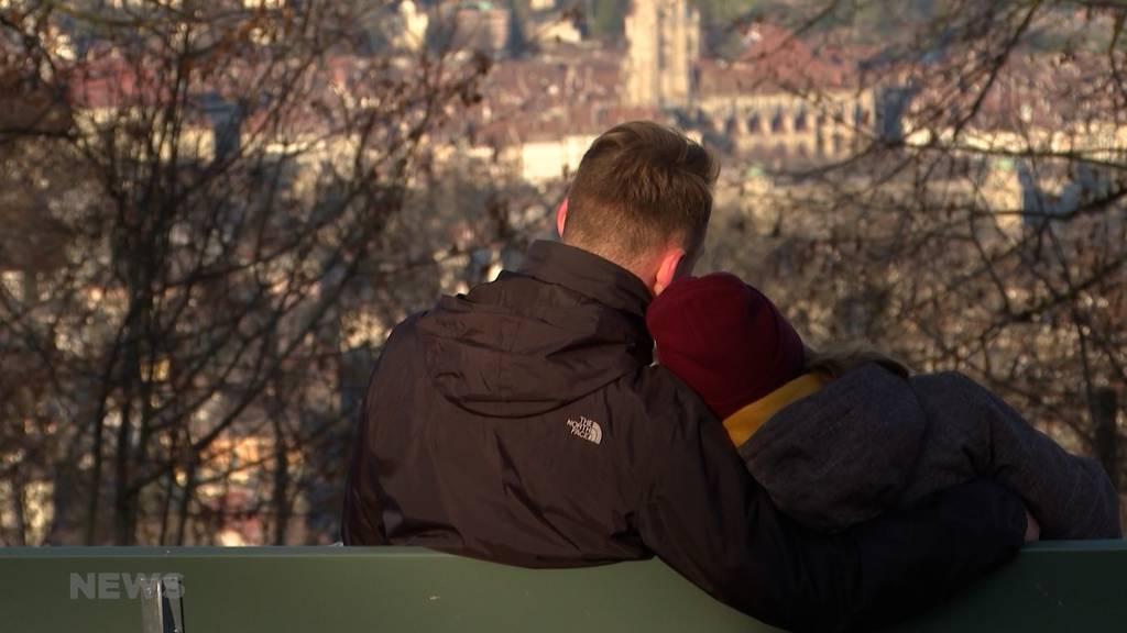 Gurten und Wiriehorn: Viele Besucher dank Wettersegen