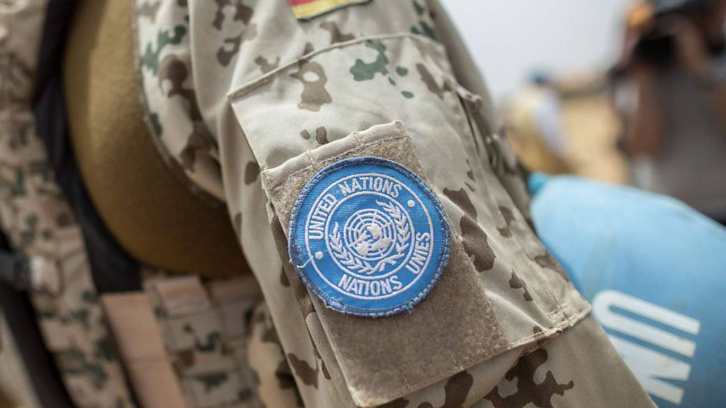 Gilt als äusserst gefährlich: UNO-Mission in Mali. (Archivbild)