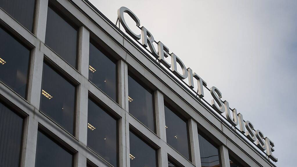 Die Ratingagentur Moody's bemängelt ein unzureichendes Risikobewusststein bei der zweitgrössten Schweizer Bank. (Archiv)