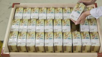 Der Kanton Baselland lanciert zusammen mit der Basellandschaftlichen Kantonalbank ein Hilfspaket für die von der Coronavirus-Krise betroffene Wirtschaft. (Symbolbild)