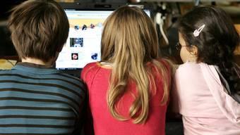 Kinder sollen im Internet besser geschützt werden