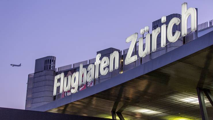 Geht es nach dem Flughafen Zürich ist das Ende des Passagier-Booms noch lange nicht erreicht. (Archivbild)