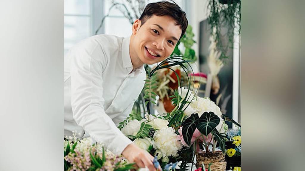 Aargauer Kunsthaus: Flowers to Arts Ausstellung