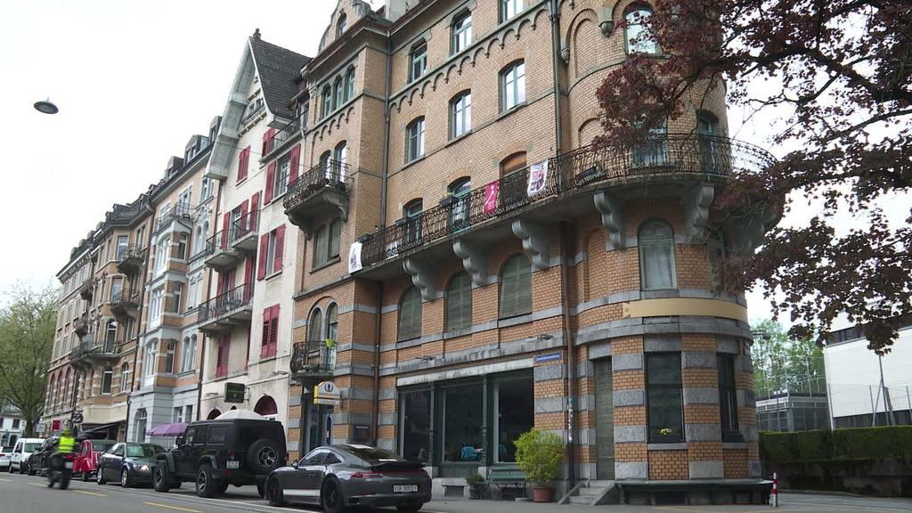 Messerattacke St.Gallen: Schock und Unverständnis