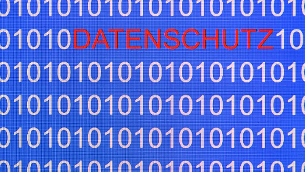 Das Luzerner Kantonsparlament hat das Datenschutzrecht revidiert. Die Stellung des kantonalen Datenschützers bleibt aber umstritten. (Symbolbild)