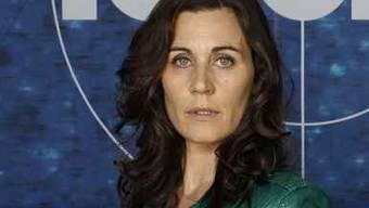 Nina Kunzendorf bekommt den deutschen Fernsehpreis