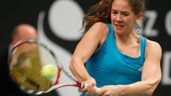 Patty Schnyder in Runde 2