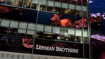 Geld gefordert:  Die Baloise Bank SoBa und die Regiobank Solothurn stellen im Konkursverfahren gegen Lehman Brothers hohe Forderungen. (Archiv)
