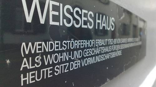 Vormundschaftsbehörde Basel wird reorganisiert.