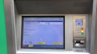 Das Triregio-Ticket mini kostet 10,50 Franken, ist 24 Stunden gültig und man kann zwei Kinder mitnehmen.