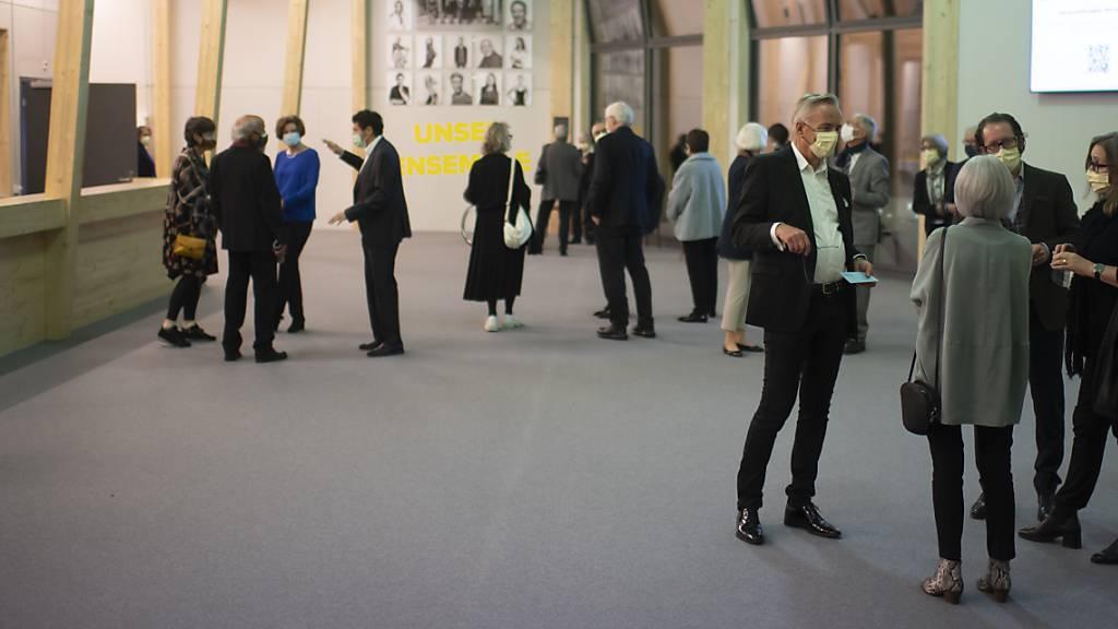 Asbest gefunden: Sanierung des Theaters St.Gallen verzögert sich