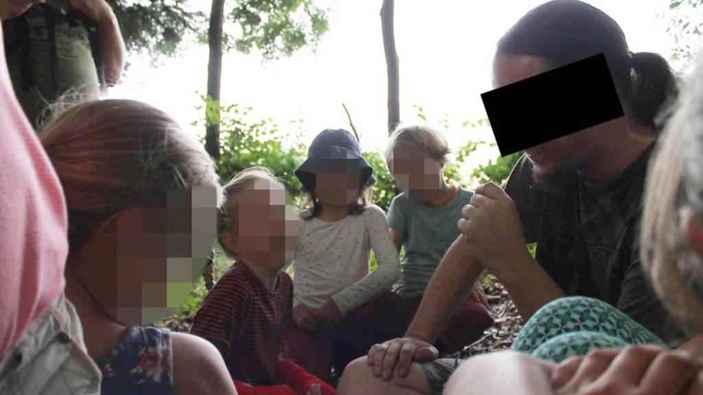 Pädophiler Kita-Betreuer muss ins Gefängnis