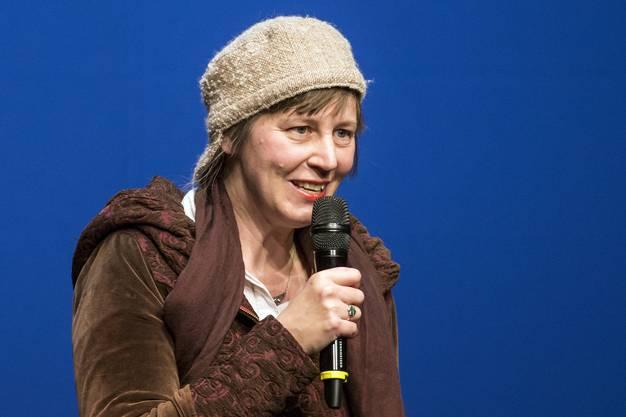 Helena Winkelman