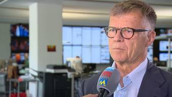 Peter Wanner, Verleger der AZ Medien, über das Volks-Ja zur RTVG-Revision