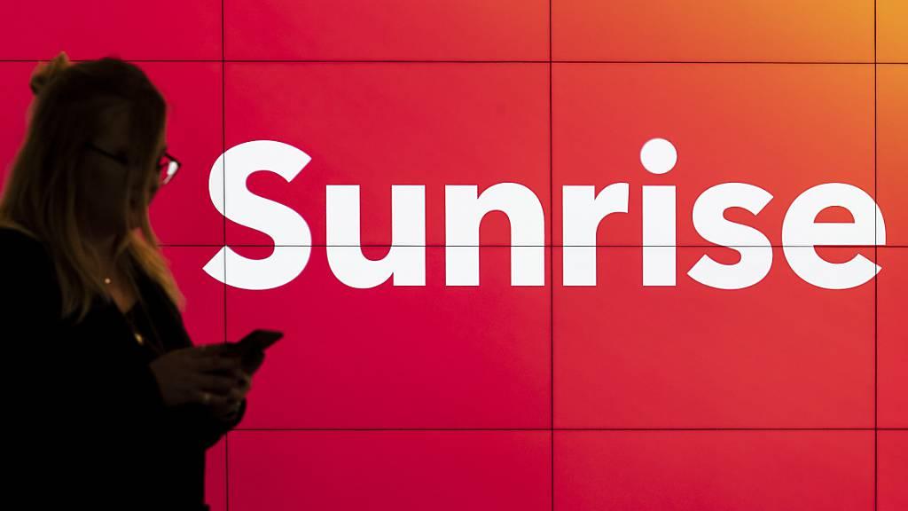 Sunrise will für UPC-Kauf noch Kapitalerhöhung von 2,8 Milliarden