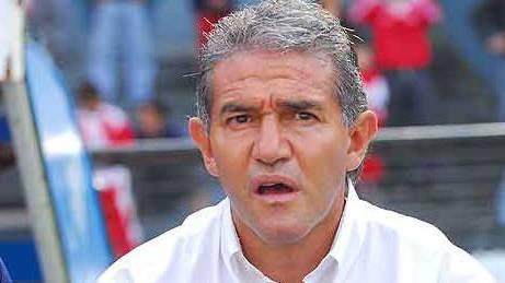 Jorge Burrachaga schoss an der WM 1986 den Siegtreffer gegen Deutschland