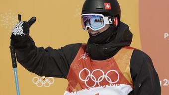 Andri Ragettli realisierte in Kalifornien seinen sechsten Weltcupsieg