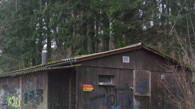 Die Stimmberechtigten lehnten einen Kredit von 160000 Franken für die Sanierung und den Ausbau des Schlupfs zu einem Jugendlokal ab.