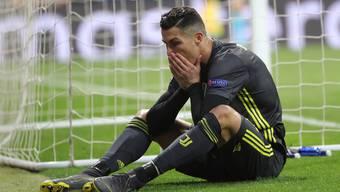 Champions League 20.02.2019