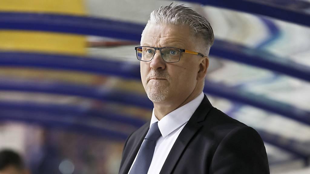 GCK Lions bleiben gegen Kloten sieglos