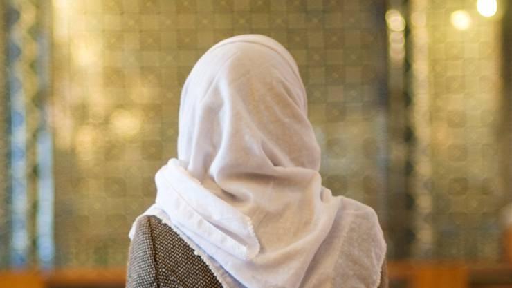 Vor 16 Jahren wurde aus der Christin Doris Keller eine Muslimin. Jetzt heisst sie Laila Abdallah. (Symbolbild)