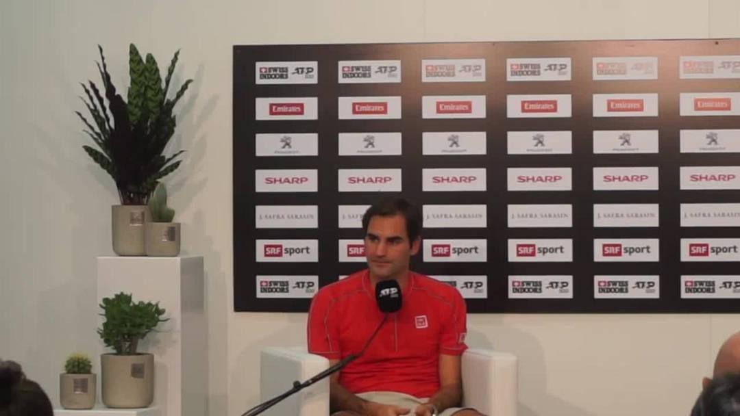 Federer Final III