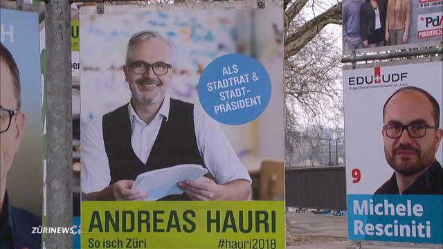 Stadtratswahlen: Die Chancen für andere Kandidaten steigen