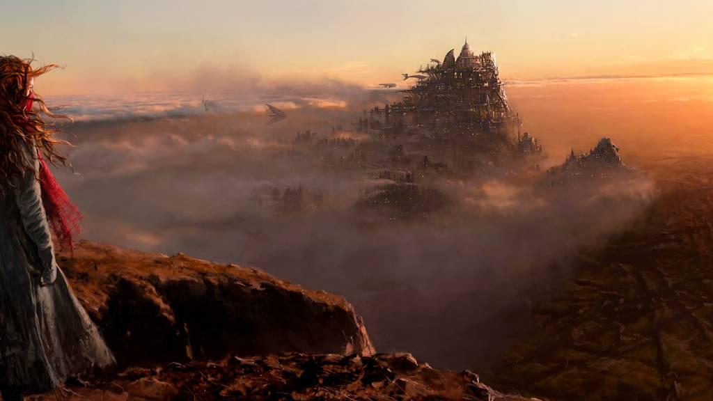 Kinotipp: Mortal Engines - Krieg der Städte