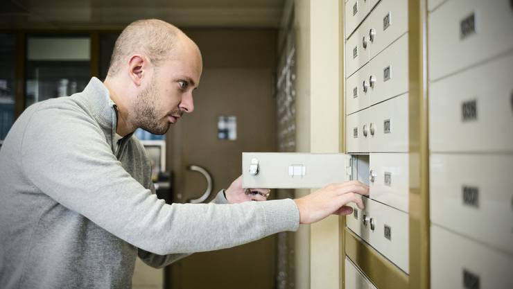 Das neue Angebot sei mit einem unnötigen Mehraufwand für den Kunden verbunden, findet SVP-Grossrat Joel Thüring.
