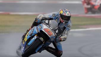 Jack Miller auf seiner MotoGP-Maschine