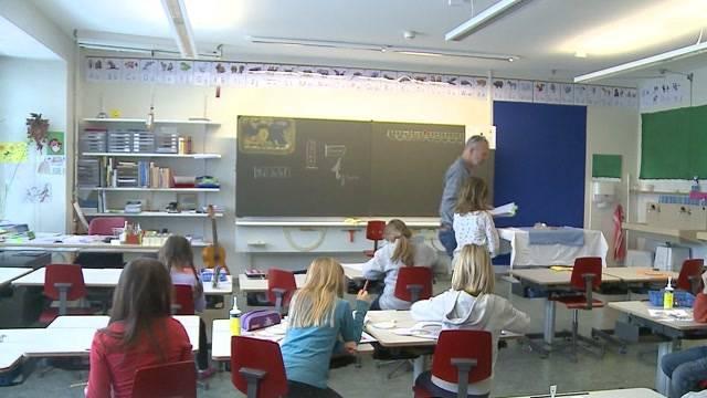 Flexiblere Aargauer Schulen