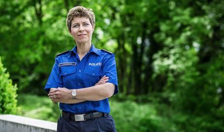 Irene Gestorben