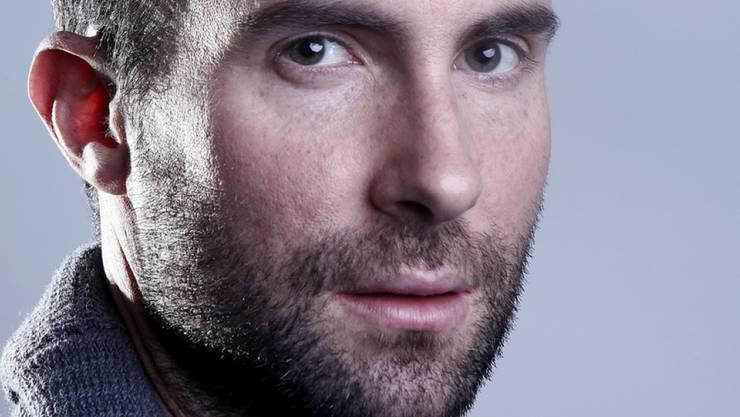 Maroon 5-Frontmann Adam Levine geht der Mord an Sängerin Christina Grimmie nah: Er will ihre Beerdigung bezahlen. (Archiv)