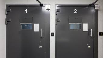 Ein Mann starb in einer Arrestzelle der Stadtpolizei Zürich (Symbolbild)