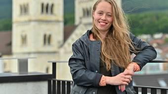 Marion Nyffenegger, Förderpreis Film 2019 Kanton Solothurn