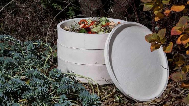 Mit ihrem Heim-Komposterhaben die Gründer von Wormup den Nerv der Zeit getroffen. Die erste Lieferung ist bereits ausverkauft.
