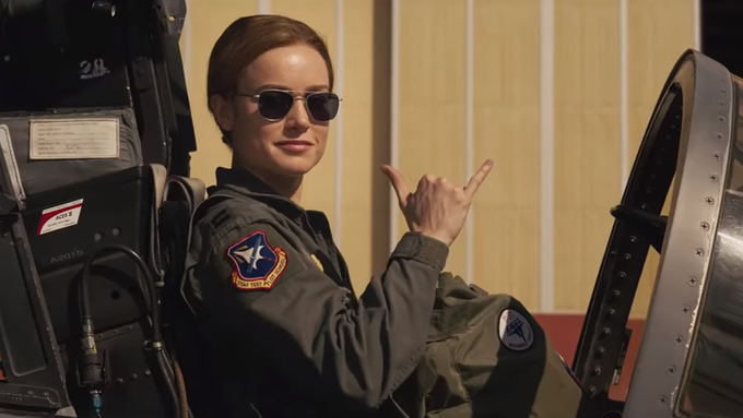 Kinotipp von Alex Oberholzer: Captain Marvel