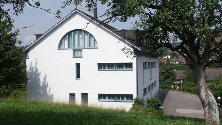 Im Tal herrscht Enttäuschung über das womögliche Aus des Oberstufenstandorts Wegenstetten. AZ/Archiv
