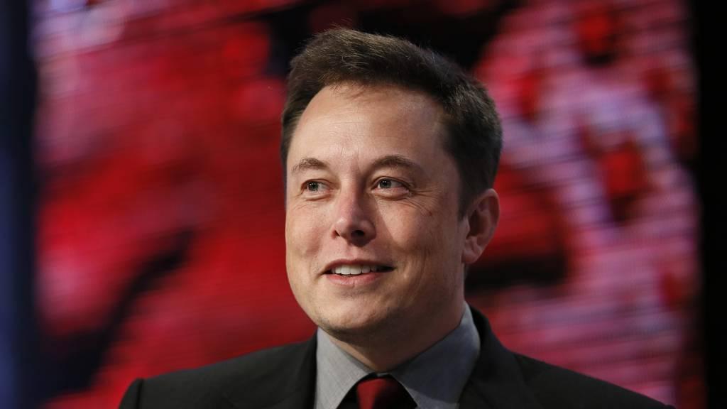 Elon Musk wird 50 Jahre alt