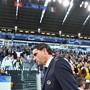 Gerardo Seoane erlebte mit YB in Turin einen lehrreichen, aber keinen schönen Abend