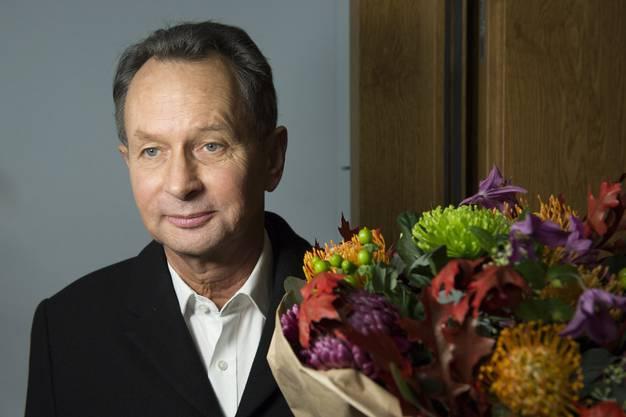 Philpp Müller geht aus dem zweiten Wahlgang als Sieger hervor: Er holt den zweiten Aargauer Ständeratssitz.