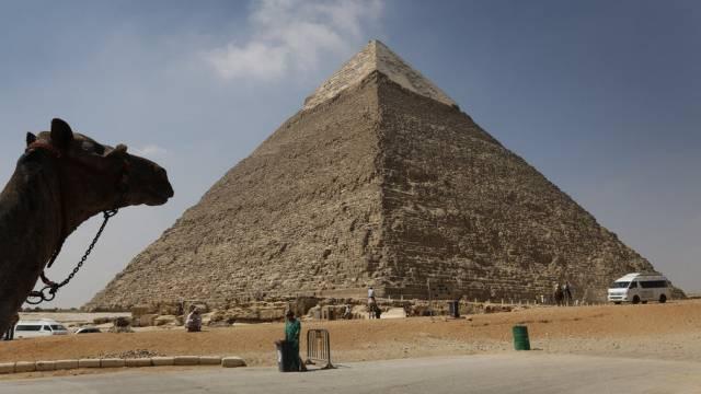 Es werden immer wieder Reisewarnungen nach Ägypten verhängt. (Symbolbild)