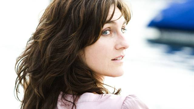 Sängerin Barbara Balzan