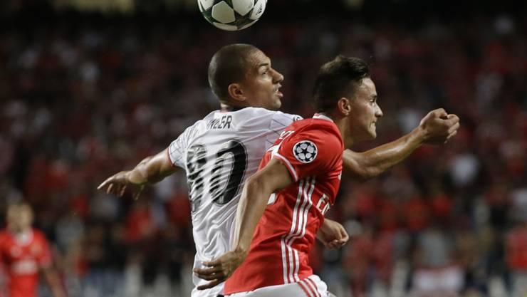 Will auch mit Basaksehir in die Champions League: Gökhan Inler