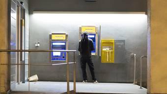 Nun ist auch bekannt, wie viele Poststellen in Zürich möglicherweise geschlossen und durch andere Zugangsstellen ersetzt werden. (Archivbild)
