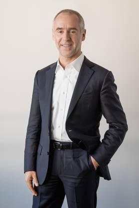 Peter Metzinger, FDP-Gemeinderat