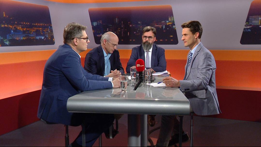 Coronavirus: Ist der Aargau gerüstet?