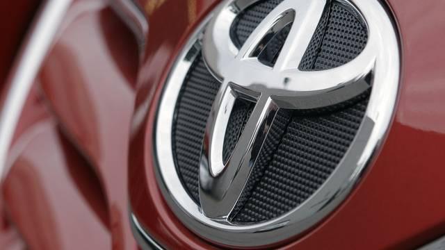 Toyota hat offenbar nicht Schuld an der Pannenserie (Archiv)