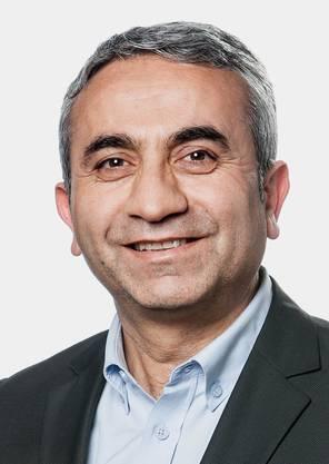 Mustafa Atici.